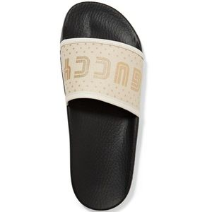 Gucci SEGA slides